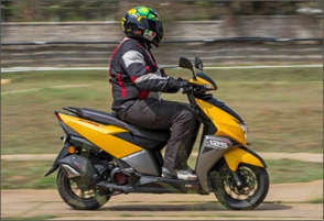 It's the fastest TVS scooter to go on sale and has many never-seen-before features; but should you buy one? We get you the answer