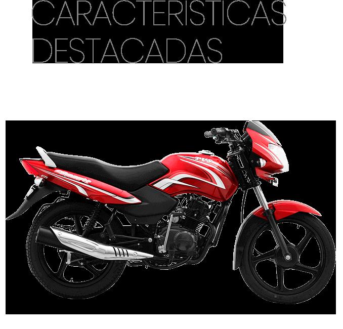 TVS Sport Bike